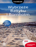 Wybrzeże Bałtyku i Bornholm. Travelbook. Wydanie 2
