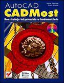 Księgarnia AutoCAD - CADMost. Konstrukcje inżynierskie w budownictwie.