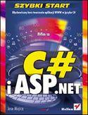 Księgarnia C# i ASP.NET. Szybki start