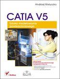 Księgarnia CATIA V5. Sztuka modelowania powierzchniowego