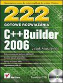 Księgarnia C++Builder 2006. 222 gotowe rozwiązania