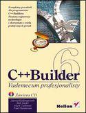 Księgarnia C++ Builder 6. Vademecum profesjonalisty