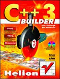 Księgarnia C++ Builder 3