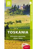 Toskania i Wenecja. W krainie cyprysów, oliwy i win. Wydanie 1