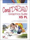 Księgarnia CorelDRAW Graphics Suite X5 PL