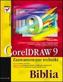 Księgarnia CorelDRAW 9. Zaawansowane techniki. Biblia