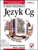 Księgarnia Język Cg. Programowanie grafiki w czasie rzeczywistym