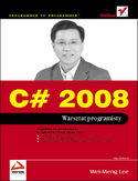 Księgarnia C# 2008. Warsztat programisty