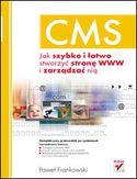Księgarnia CMS. Jak szybko i łatwo stworzyć stronę WWW i zarządzać nią