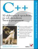 Księgarnia C++. 50 efektywnych sposobów na udoskonalenie Twoich programów