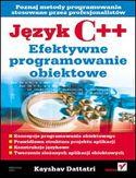 J�zyk C++. Efektywne programowanie obiektowe
