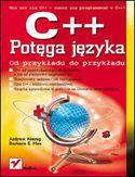Księgarnia C++. Potęga języka. Od przykładu do przykładu