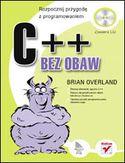 Księgarnia C++ bez obaw