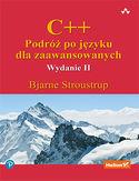 -30% na ebooka C++. Podróż po języku dla zaawansowanych. Wydanie II. Do końca dnia (18.07.2019) za 28,50 zł