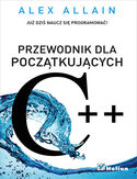Księgarnia C++. Przewodnik dla początkujących