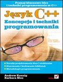 Księgarnia Język C++. Koncepcje i techniki programowania
