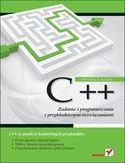 Księgarnia C++. Zadania z programowania z przykładowymi rozwiązaniami