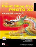 Księgarnia Corel Paint Shop Pro Photo X2. Pierwsze starcie
