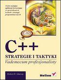Księgarnia C++. Strategie i taktyki. Vademecum profesjonalisty