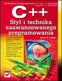 Księgarnia C++. Styl i technika zaawansowanego programowania