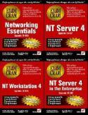 Księgarnia MCSE Core 4 zestaw