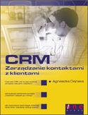 Księgarnia CRM. Zarządzanie kontaktami z klientami
