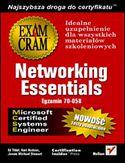 Księgarnia Networking Essentials (egzamin 70-058)