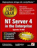 Księgarnia NT Server 4 in the Enterprise (egzamin 70-068)
