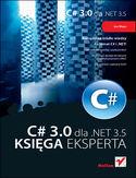 Księgarnia C# 3.0 dla .NET 3.5. Księga eksperta