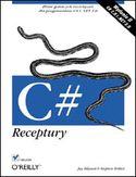 Księgarnia C#. Receptury. Wydanie II