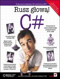 Księgarnia C#. Rusz głową!