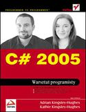 Księgarnia C# 2005. Warsztat programisty