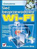 Księgarnia Sieć bezprzewodowa Wi-Fi. Ćwiczenia