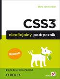 Księgarnia CSS3. Nieoficjalny podręcznik. Wydanie III