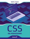 -30% na ebooka CSS od podszewki. Do końca dnia (22.04.2019) za 39,50 zł
