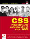 Księgarnia CSS. Projektowanie profesjonalnych stron WWW