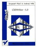 ChiWriter 4.0