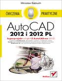 Księgarnia AutoCAD 2012 i 2012 PL. Ćwiczenia praktyczne
