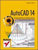 Księgarnia AutoCAD 14. Ćwiczenia praktyczne