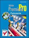 Księgarnia Adobe Premiere Pro. Ćwiczenia