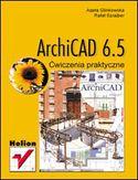 Księgarnia ArchiCAD 6.5. Ćwiczenia praktyczne