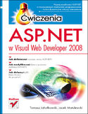 Księgarnia ASP.NET w Visual Web Developer 2008. Ćwiczenia