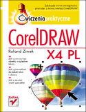 Księgarnia CorelDRAW X4 PL. Ćwiczenia praktyczne