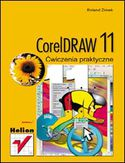 Księgarnia CorelDRAW 11. Ćwiczenia praktyczne