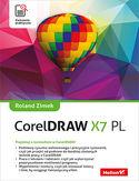 Księgarnia CorelDRAW X7 PL. Ćwiczenia praktyczne