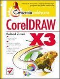 Księgarnia CorelDRAW X3. Ćwiczenia praktyczne