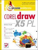 Księgarnia CorelDRAW X5 PL. Ćwiczenia praktyczne