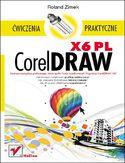 Księgarnia CorelDRAW X6 PL. Ćwiczenia praktyczne