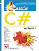 Księgarnia C#. Ćwiczenia. Wydanie II