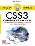 Księgarnia CSS3. Kaskadowe arkusze stylów. Ćwiczenia praktyczne